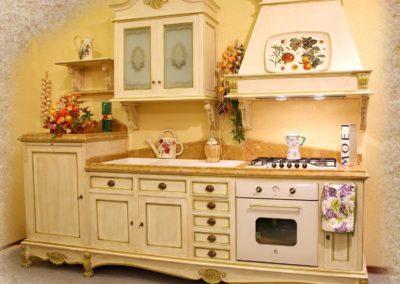 Cucina artigianale 02