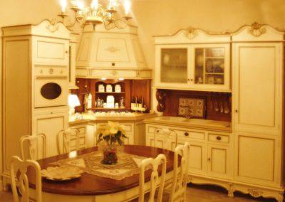 Cucina artigianale 04