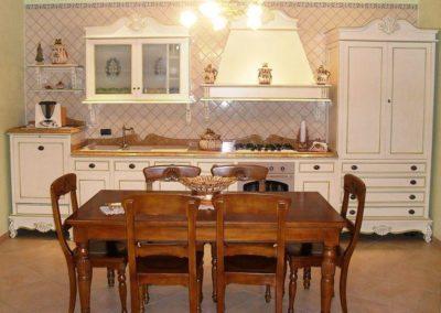 Cucina artigianale 06