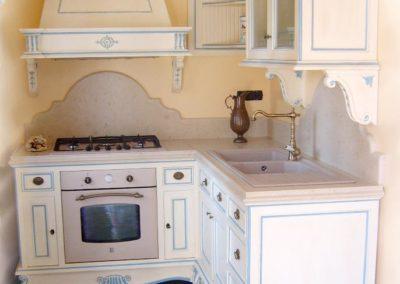 Cucina artigianale 08