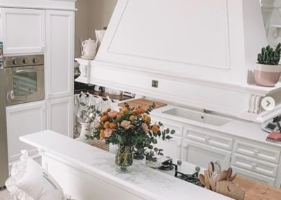 Cucine artigianali 20