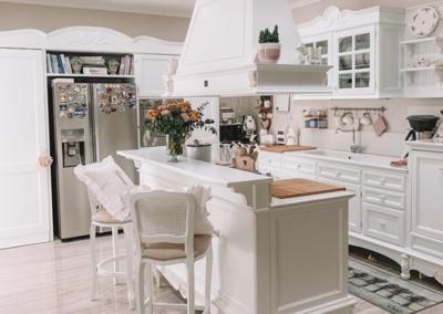 Cucine artigianali 17